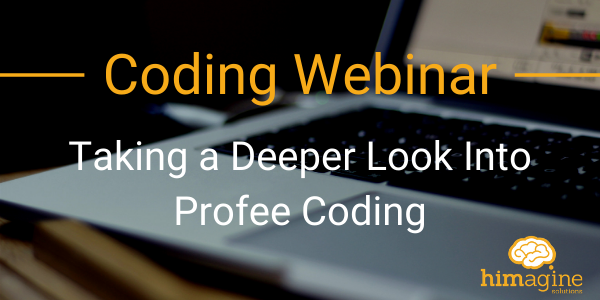 TAKING A DEEPER LOOK INTO PROFEE CODING