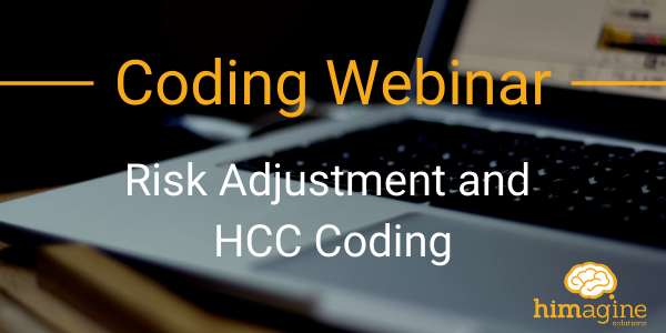 Risk Adjustment and HCC Coding