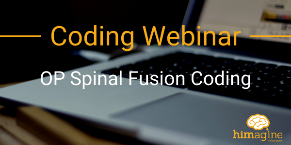 OP Spinal Fusion Coding