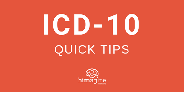ICD-10 QUICK TIPS: OB/GYN EPISODES OF CARE AND COMPLICATIONS