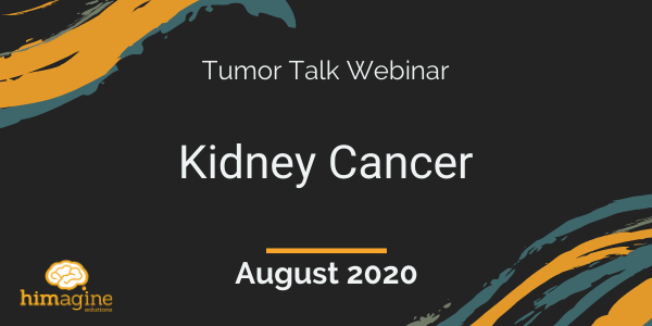 Tumor Talk-Kidney Cancer